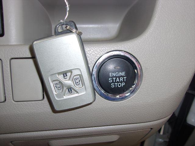 トヨタ ノア S Gエディション 純正ナビ 両側Pドア フリップダウン