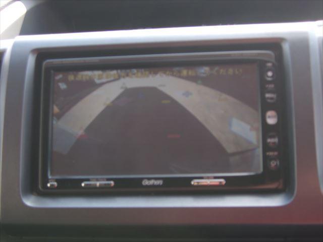L 純正HDDナビフルセグTV 両側電動スライドドア ETC(3枚目)