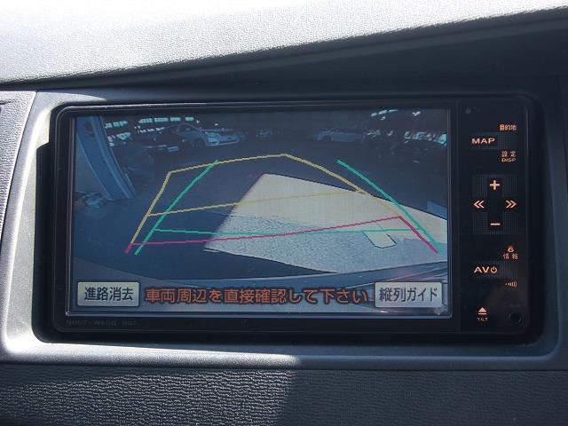 プラタナリミテッド 純正HDDナビTV 両側電動スライドドア(5枚目)