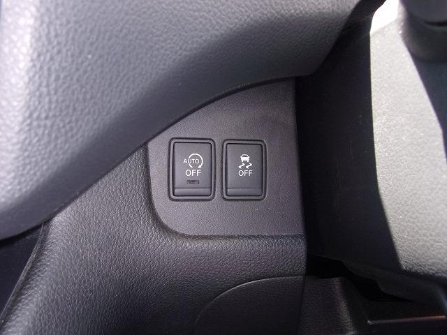 アイドリングストップ機能つきのお車になります!環境にも燃費にも優しい、素晴らしい装備ですネ♪