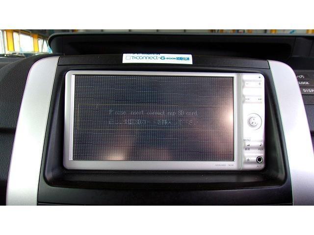 X Lエディション 純正SDナビ TV バックカメラ 片側電動スライドドア ETC HIDライト オートライト ステアリングスイッチ(3枚目)