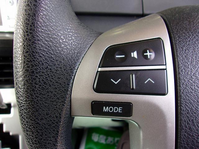 X Lエディション 純正SDナビ TV バックカメラ 片側電動スライドドア ETC HIDライト オートライト ステアリングスイッチ(7枚目)