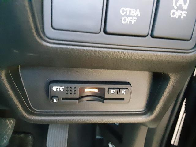 アブソルート 1オーナー車 純正インターナビ フルセグTV バックカメラ ブルートゥース 両側電動スライドドア フリップダウンモニター 衝突軽減ブレーキ クルコン パドルシフト LEDライト オートライト ETC(13枚目)