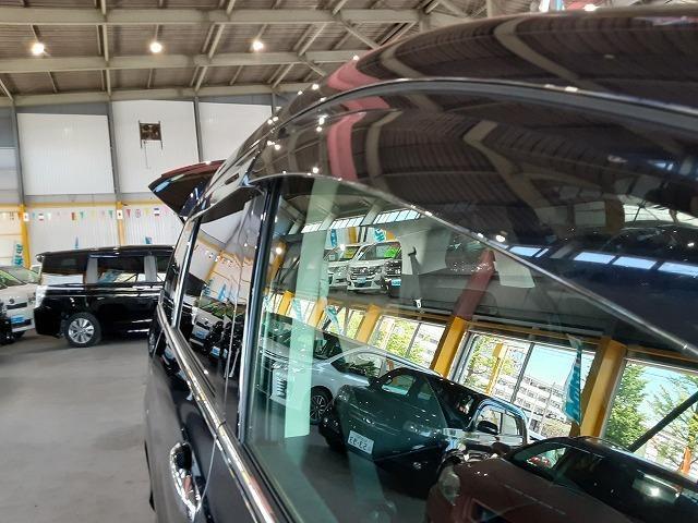 アブソルート 1オーナー車 純正インターナビ フルセグTV バックカメラ ブルートゥース 両側電動スライドドア フリップダウンモニター 衝突軽減ブレーキ クルコン パドルシフト LEDライト オートライト ETC(24枚目)