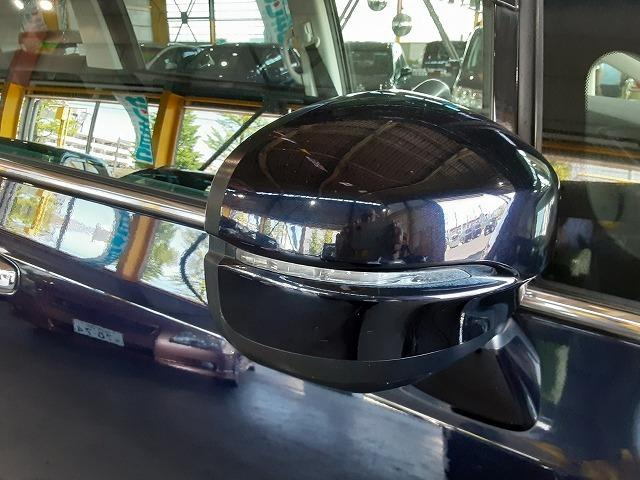 アブソルート 1オーナー車 純正インターナビ フルセグTV バックカメラ ブルートゥース 両側電動スライドドア フリップダウンモニター 衝突軽減ブレーキ クルコン パドルシフト LEDライト オートライト ETC(25枚目)