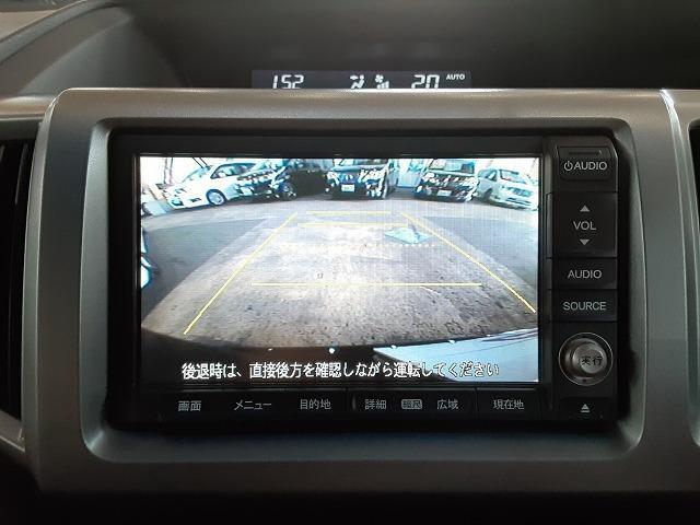 Z インターナビセレクション 1オーナー車 純正HDDナビ フルセグTV バックカメラ 両側電動スライドドア フリップダウンモニター パドルシフト クルコン スマートキー オートライト HIDライト ETC 社外17インチアルミ(5枚目)