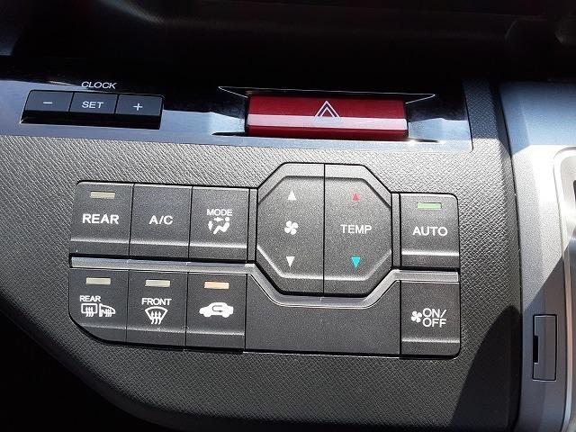Z インターナビセレクション 1オーナー車 純正HDDナビ フルセグTV バックカメラ 両側電動スライドドア フリップダウンモニター パドルシフト クルコン スマートキー オートライト HIDライト ETC 社外17インチアルミ(6枚目)