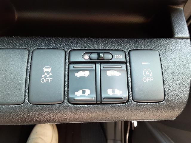 Z インターナビセレクション 1オーナー車 純正HDDナビ フルセグTV バックカメラ 両側電動スライドドア フリップダウンモニター パドルシフト クルコン スマートキー オートライト HIDライト ETC 社外17インチアルミ(7枚目)