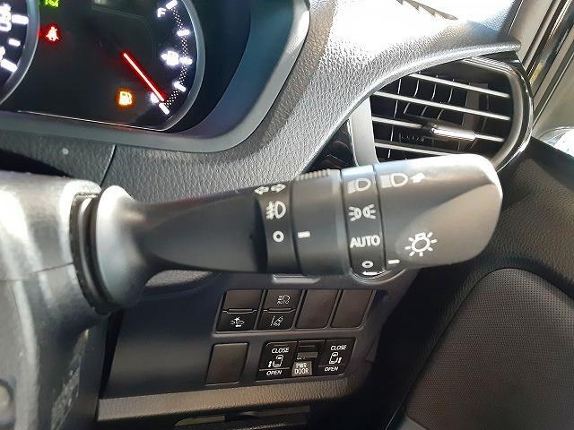 ZS 煌II 1オーナー トヨタセーフティセンス 純正9インチナビ フルセグTV バックカメラ ブルートュース 両側電動スライド 12インチフリップモニター ETC2・0 オートLEDヘッドライト オートハイビーム(8枚目)