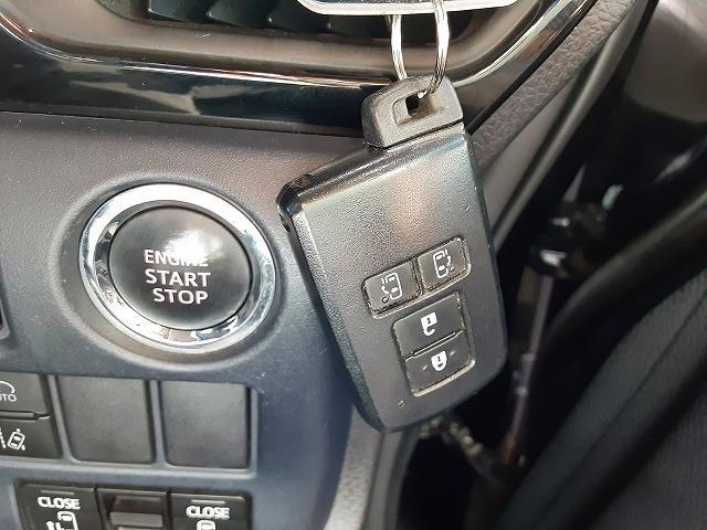 ZS 煌II 1オーナー トヨタセーフティセンス 純正9インチナビ フルセグTV バックカメラ ブルートュース 両側電動スライド 12インチフリップモニター ETC2・0 オートLEDヘッドライト オートハイビーム(12枚目)
