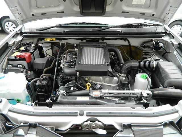 スズキ ジムニー XGターボ 届出済未使用車 4WD リモコンキー付