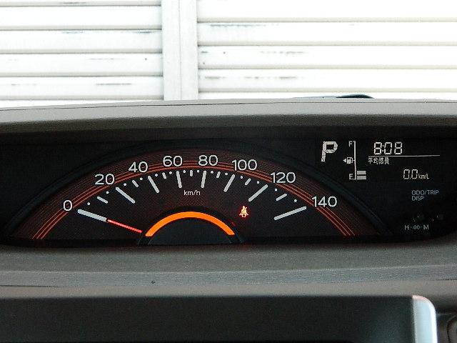 ダイハツ タント L 届出済未使用車 VSC TRC付 ミラクルOPドア