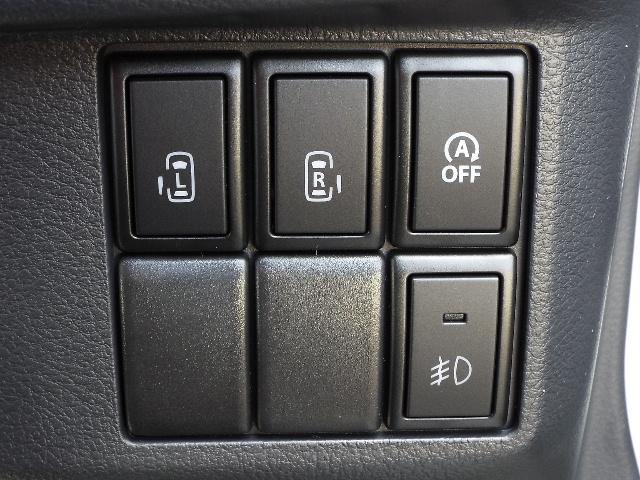スズキ スペーシアカスタム XS ハイブリッドシステム アイドルS 両側電動ドア