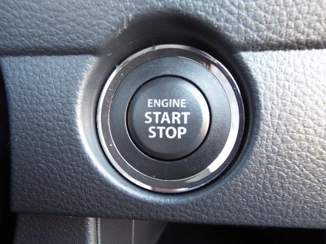 スズキ ハスラー G 届出済未使用車 ハイブリッド RBS ESP付