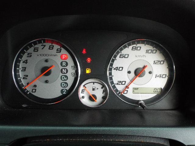 ホンダ バモス L ローダウン 4WD