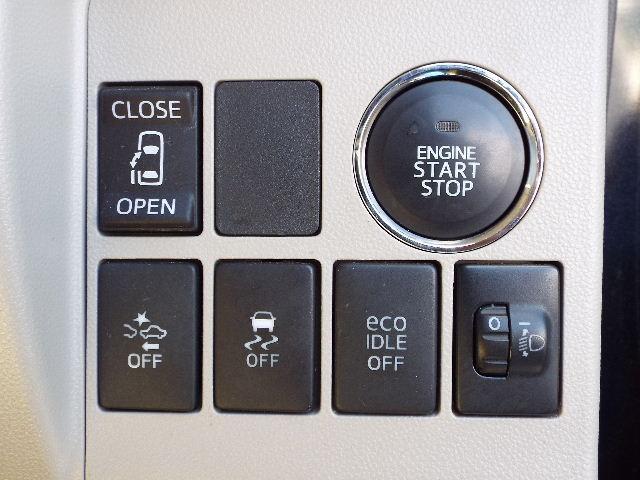 ダイハツ タント X スマートセレクションSA 4WD VSCTRC付電動ドア