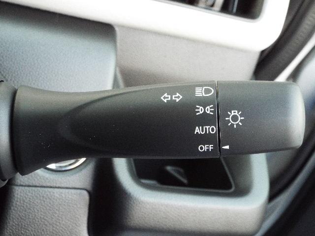 スズキ ワゴンR FX届出済未使用車セーフティPKハイブリッドDCBSESP付