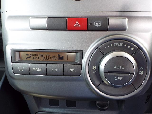 ダイハツ タント カスタムX ディスチャージ CD AW付 電動ドア