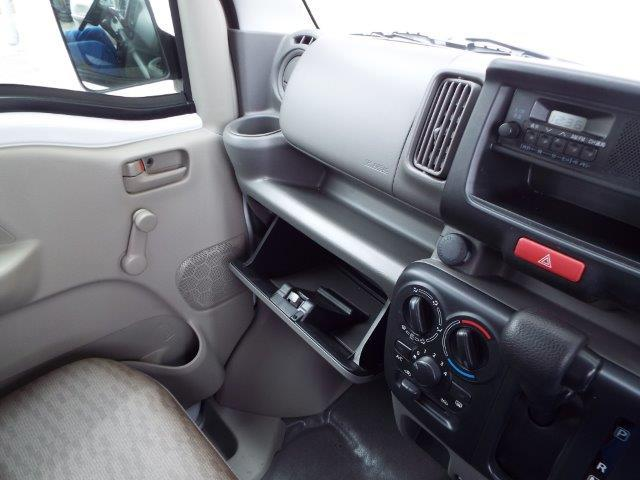 スズキ エブリイ PA 4WD ハイルーフ ラジオ キーレス付