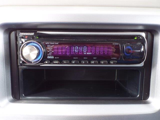 ダイハツ ムーヴコンテ Xスペシャル CVT キーレス 電格ドアミラー CD付