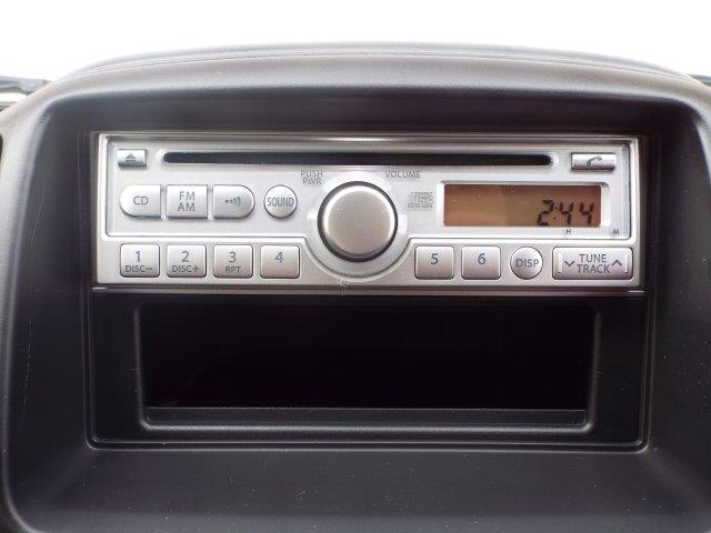 A キーレス CD 電格ドアミラー付(7枚目)