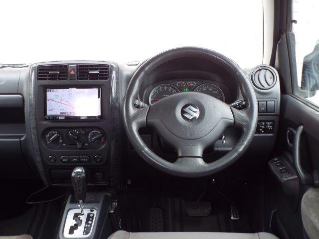 特別仕様車 ランドベンチャーターボ 4WD ナビTV付(6枚目)