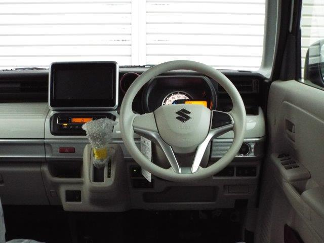 X 届出済未使用車 ハイブリッド DSBS ESP付(6枚目)