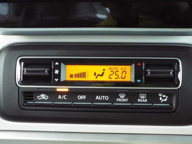 X 届出済未使用車 ハイブリッド DSBS ESP付(7枚目)