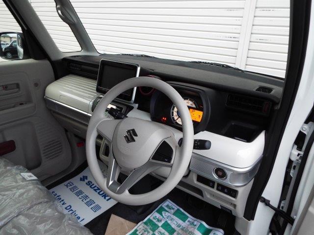 X 届出済未使用車 ハイブリッド DSBS ESP付(16枚目)