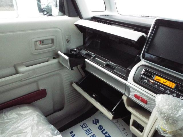 X 届出済未使用車 ハイブリッド DSBS ESP付(18枚目)