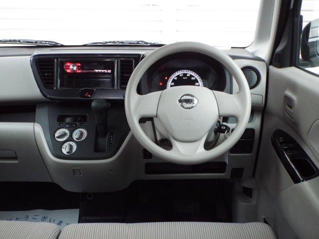 S 4WD キーレス 電格ドアミラー CD付(6枚目)