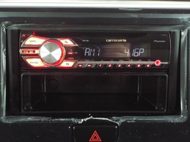 S 4WD キーレス 電格ドアミラー CD付(7枚目)