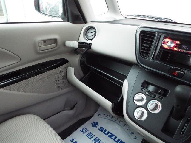 S 4WD キーレス 電格ドアミラー CD付(16枚目)