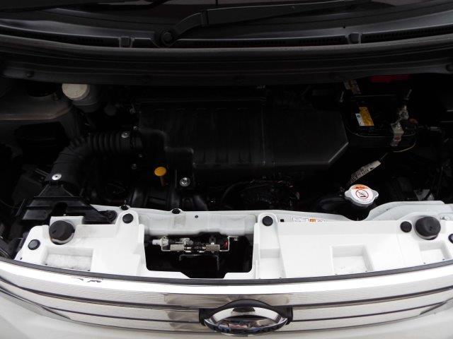 S 4WD キーレス 電格ドアミラー CD付(18枚目)