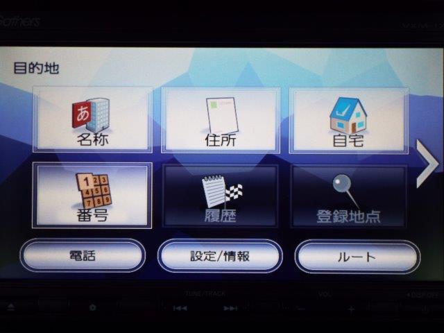 G・Lターボホンダセンシング ナビTVBC付 電動ドア(7枚目)