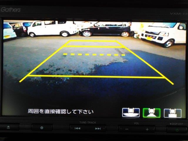 G・Lターボホンダセンシング ナビTVBC付 電動ドア(11枚目)