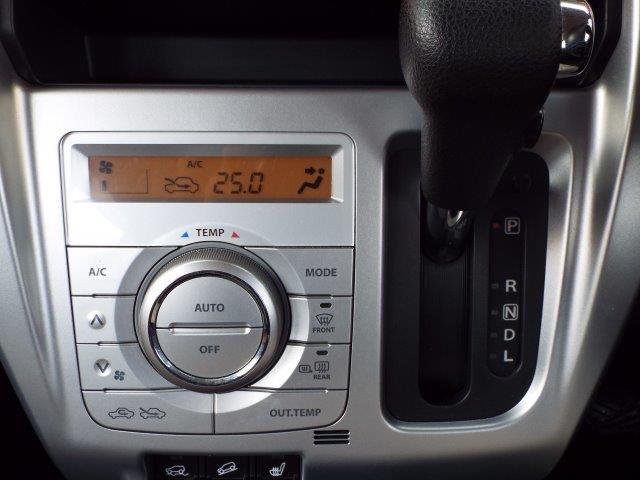 XS 4WD 衝突被害軽減ブレーキ付 HID ナビTV付(11枚目)