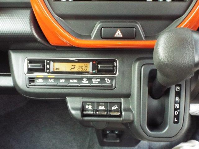 ハイブリッドG 4WD DCBS ESP付(8枚目)