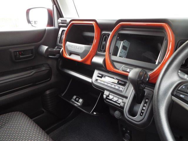 ハイブリッドG 4WD DCBS ESP付(22枚目)