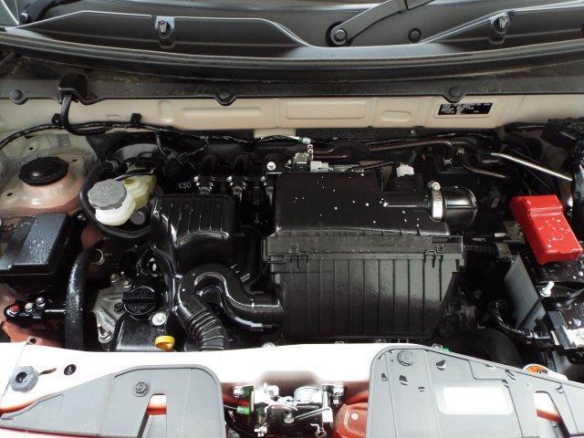 ハイブリッドG 4WD DCBS ESP付(25枚目)