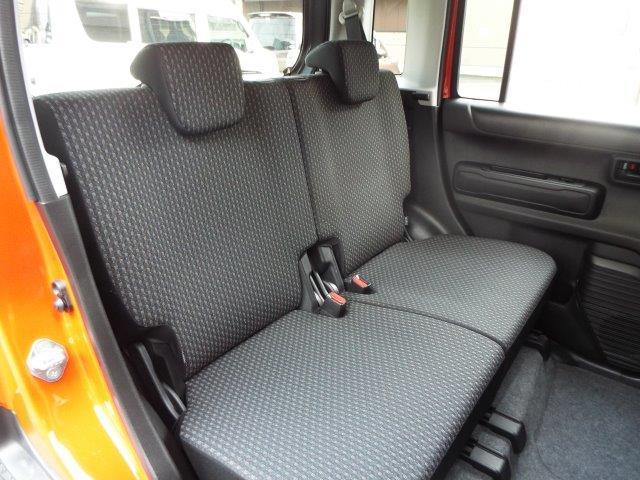 ハイブリッドG 4WD DCBS ESP付(28枚目)