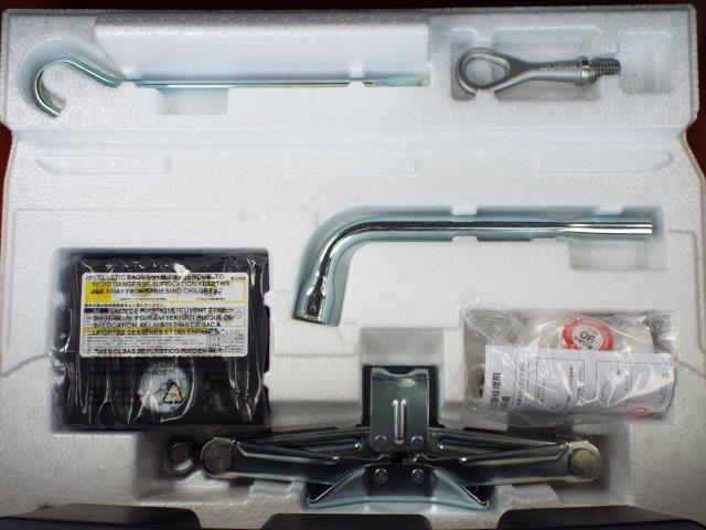ハイブリッドG 4WD DCBS ESP付(30枚目)