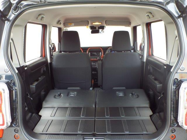 ハイブリッドG 4WD DCBS ESP付(32枚目)