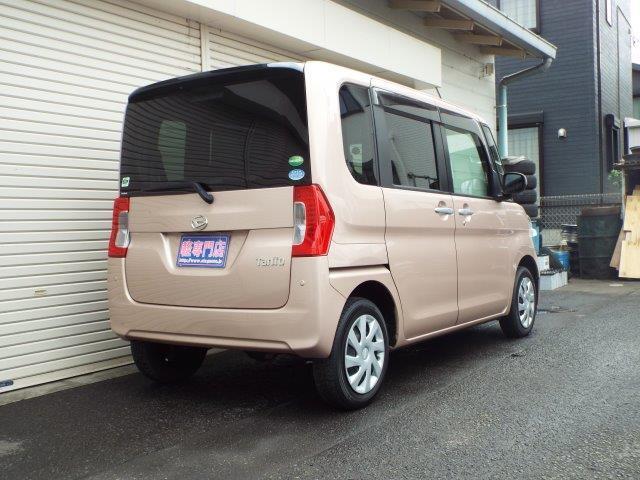 L SAIII 4WD エコアイドル VSC TRC付(4枚目)