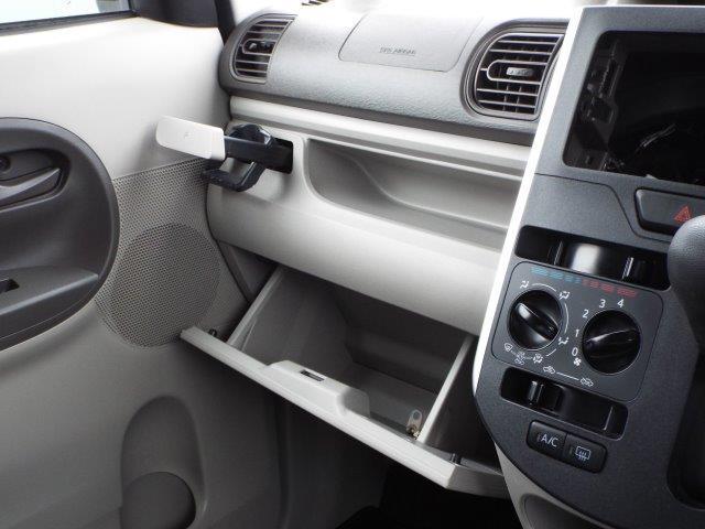 L SAIII 4WD エコアイドル VSC TRC付(13枚目)
