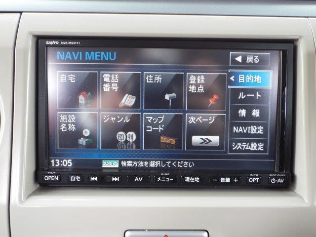 10thアニバーサリーリミテッド AW ナビTVバックカメラ付(7枚目)