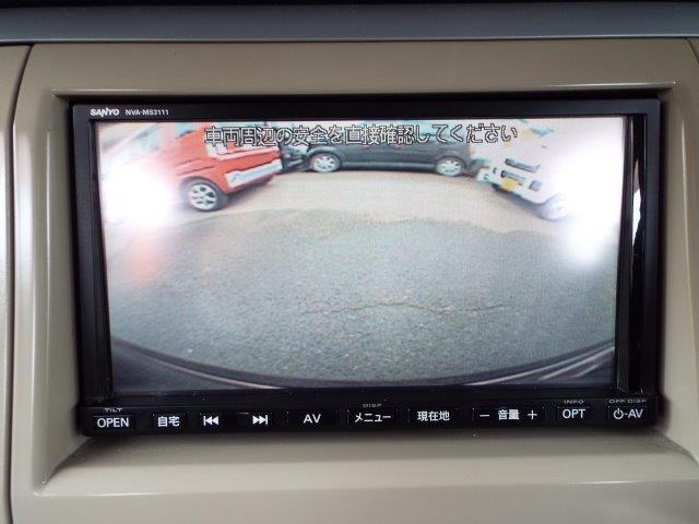 10thアニバーサリーリミテッド AW ナビTVバックカメラ付(11枚目)