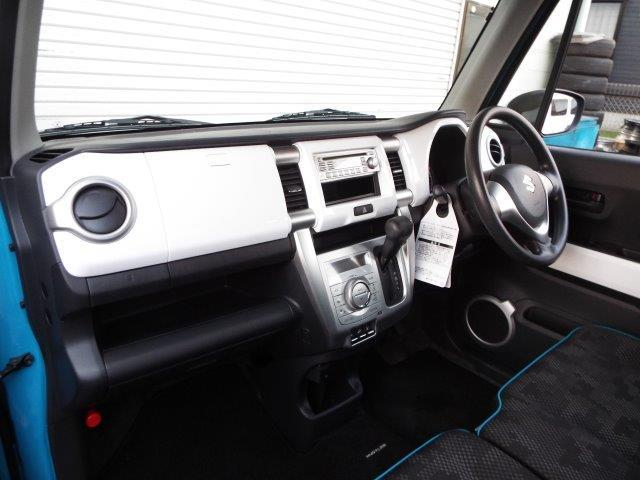 ハイブリッドG 4WD ハイブリッド 衝突被害軽減ブレーキ付 HID付(20枚目)