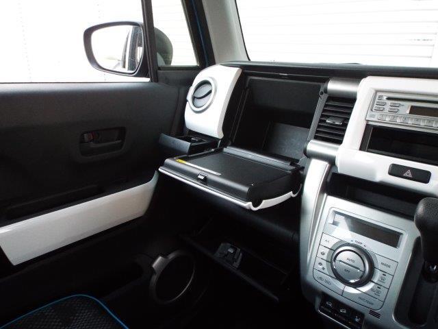 ハイブリッドG 4WD ハイブリッド 衝突被害軽減ブレーキ付 HID付(21枚目)