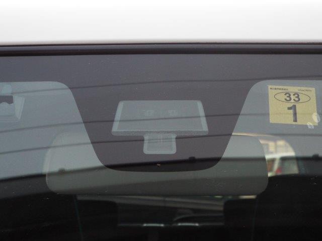 ハイブリッドG 4WD ハイブリッド 衝突被害軽減ブレーキ付 HID付(24枚目)